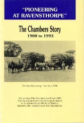 The Chambers Story