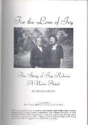 The story of Ivy Robson